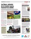 Voix du Nord Arras 10/12/14 -